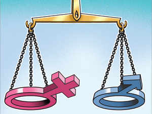 The fairer sex comprises less than 2% of the workforce of marquee companies like Adani Ports, Bajaj Auto, Grasim, UltraTech and Hero MotoCorp.