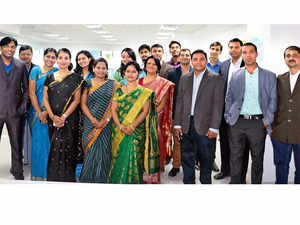 Kumbhare exited Serene – it has since been acquired by AST Corp – in January and set up Fresh Gravity two months later, with operations in Pune and Silicon Valley.