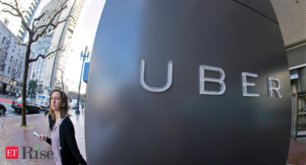 Taxi Hailing App Uber To Start A Peer To Peer Ride Sharing Model In