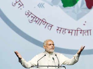 """We must ensure that the Doha Development Agenda of 2001 is not closed without achieving these fundamental objectives,"" Modi said."
