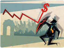 The rupee started 3 paise higher at 65.25 against the US dollar on Friday morning, a day after it had slumped 38 paise to hit a three-week low of 65.31.