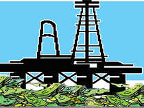 Crude oil futures slipped Rs 17 to Rs 3,085 per barrel today, in line with a weak trend in Asian trade, as traders cut down their bets.