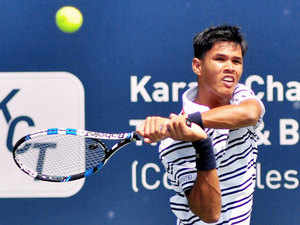 2015 is the second successive year, which Somdev Devvarman would like to forget after slipping from 136 to 181 in the world rankings.