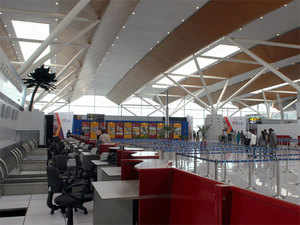 Delhi International Airport Limited (DIAL) is gearing up to deal with the daily increase in the number of passengers travelling from the domestic terminal of IGI Airport.