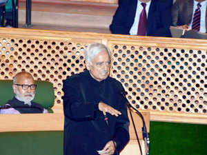 J&K CM Mufti Mohammad Sayeed has directed the Power Development Department (PDD) to work out an institutional mechanism that will ensure availability of power as per the notified schedule.
