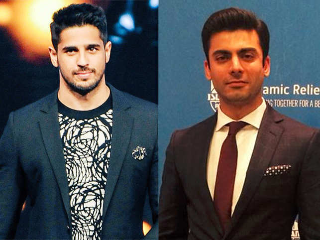 The actor has come out in support of his co-star in the face of Shiv Sena seeking a ban on Pakistani artists performing in Maharashtra.