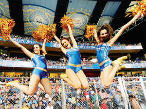 The Board of Control for Cricket in India (BCCI) had commissioned the study to assess the economic impact generated by hosting of the IPL 2015 season on the economy of India.