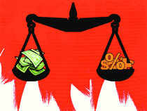 The company had posted a net profit of Rs 58.65 crore during the same period of the previous fiscal.