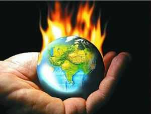 Big polluters like China, US and European Countries need to reduce emission targets substantially in coming years to prevent adverse effect of temperature rise.