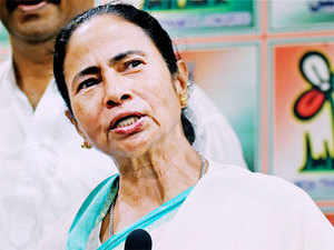 Banerjee said that despite non-cooperation from the Centre, her government was continuing with all development projects earmarked for Jangalmahal region from its own resources.