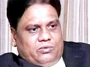 """Ministries of External Affairs and Home are working together to bring back arrested underworld don Chhota Rajan from Indonesia """"as early as possible"""""""