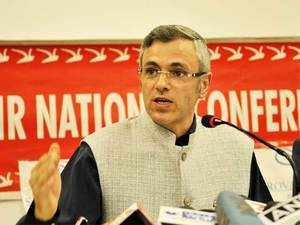Reacting to a recent statement by BJP president Amit Shah that if BJP loses in Bihar, celebrations would be held in Pakistan, Omar hinted that opposition to BJP would mean a person being branded as Pakistani.
