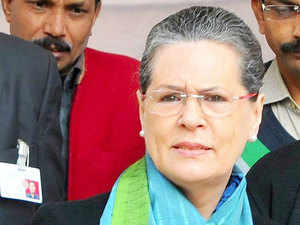 Sonia Gandhi and former PM Manmohan Singh could not attend the banquet hosted by President Pranab Mukherjee in honour of 54 African leaders last night due to personal reasons