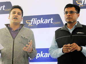 Flipkart is hopeful of becoming profitable in the next 2-3 years and expecting to launch its IPO in 2-5 years, co-founder Binny Bansal said today.