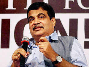 Gadkari today said he intends to build a structure taller than the Dubai's iconic Burj Khalifa here in the memory of Maratha warrior Chhatrapati Shivaji.
