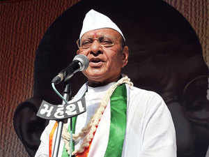 "Vaghela, who is the Gujarat Leader of Opposition, said ""Gujarat model (of Narendra Modi) is not right ... No development has taken place in the state. It is just marketing because of which Gujarat seems to be better placed,"""
