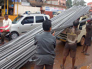 Steel pipe maker Jindal Saw today said its will restructure the company as well as its subsidiaries in a bid to achieve utilisation of capacities.