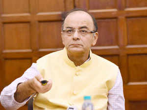 Raising hopes of further rates cuts, finance Minister Arun Jaitley also said that hopefully the downward movement in interest rates is here to stay