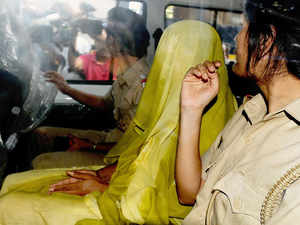 A metropolitan magistrate court here extended the judicial custody of Indrani, prime accused in Sheena murder case and two others till November 7.