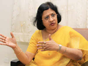 Arundhati Bhattacharya said that there should not be any regulatory arbitrage between banks and housing finance companies to ensure level playing field.