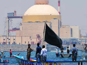 Admitting to a delay in undertaking maintenance work in Unit-I of Kudankulam Nuclear Power Plant (KNPP) its director R S Sundar today said it would be over by November this year and power generation would begin by that month end or December.