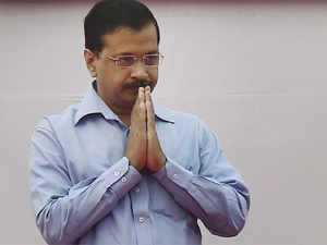 Kejriwal also said that if there is political will, the judicial system can work faster and it will benefit justice seekers.