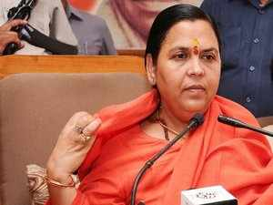Bharati, however, did not comment on West Bengal Chief Minister Mamata Banerjee having expressed concern over intolerance.
