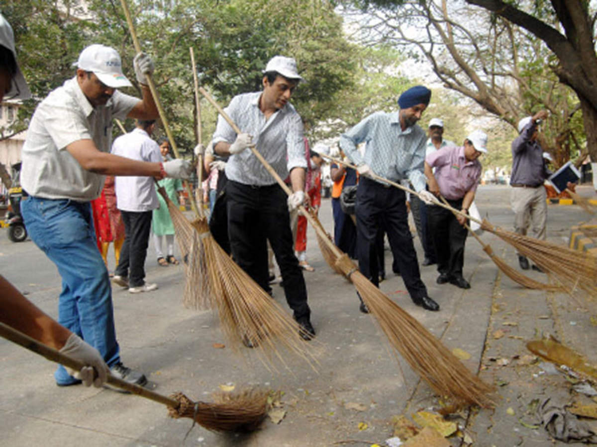 Swachh Maharashtra Mission: 19 cities become free of open defecation