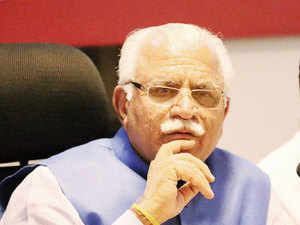 """""""I am quite certain that with Snapdeal now here, Gurgaon will also become an important hub of India's e-commerce sector,"""" Khattar said at the inauguration."""