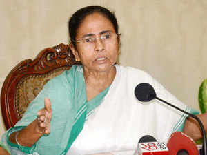 West Bengal Chief Minister Mamata Banerjee today said her government was not in favor of division of masses but unity of the people.