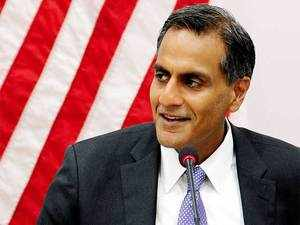 US Ambassador to India Richard Verma said he does not see transfer of technology in the defence sector as an impediment to innovation, and a lot of restrictions would fall even more.