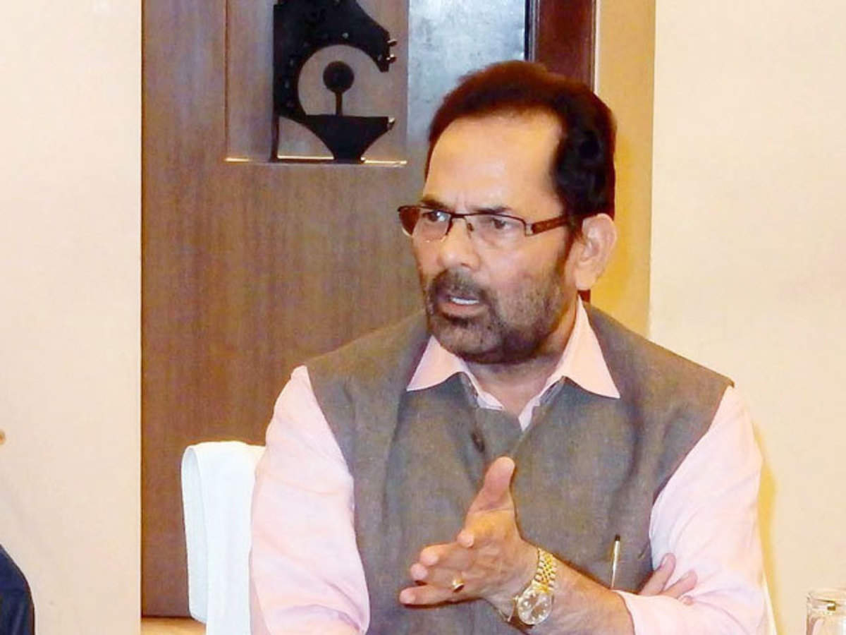 Syed Naqvi News and Updates from The Economic Times