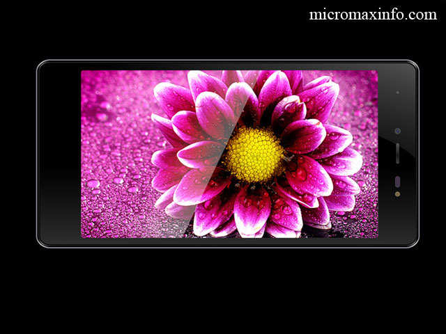 Software - Micromax Canvas 5: First impressions | The Economic Times
