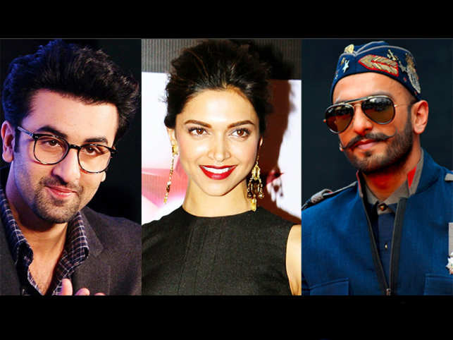 ranbir and deepika dating 2013 Ranveer singh has taken ranbir kapoors ranbir kapoor and deepika padukone started dating each other during the film will be released on 15 november 2013.