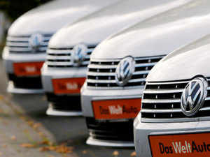 Mumbai The Volkswagen Scandal May Alter The Way Indian Regulators Test New Vehicles For Emission The Government May Make On Road Tests