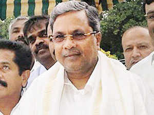 Karnataka chief minister Siddaramaiah has asked people to use the money spent on crackers during Diwali to buy books for their children.