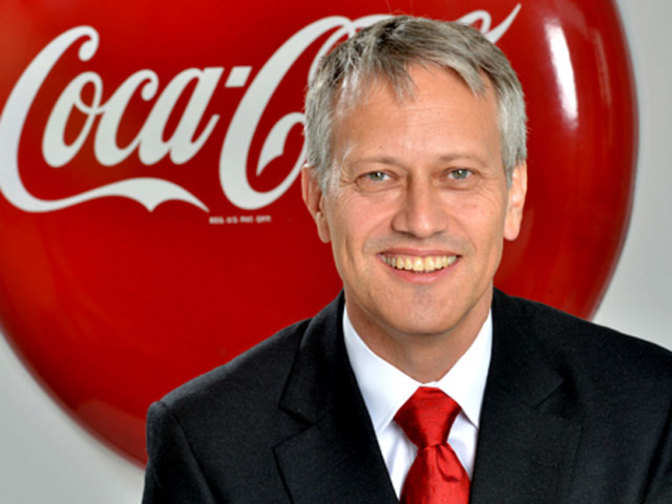 Coca Cola S Expected Ceo James Quincey To Visit India Next