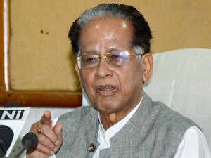 """Islamic outfits, Maoists and all other insurgent organisations are trying to create trouble in the state but we are vigilant,"" Gogoi told."