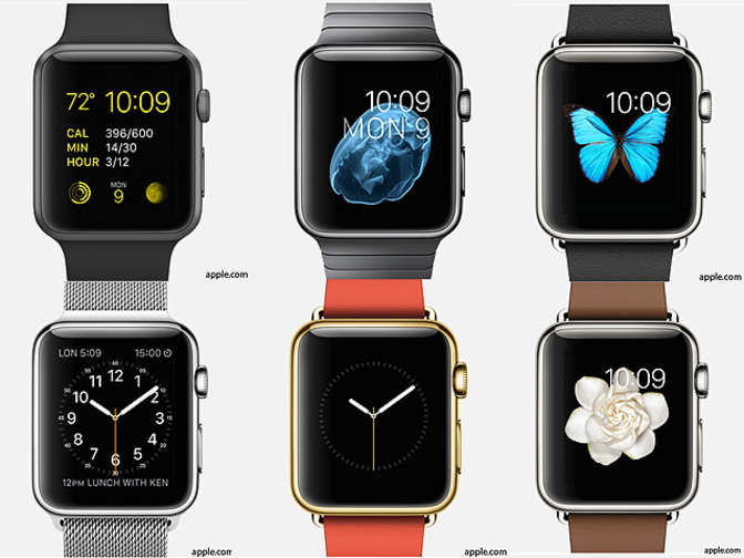 Apple watch in India: 12 things you need to know
