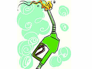 The increase in excise duty on the fuels is likely to yield a revenue of about Rs 3,200 crore to the government during the rest of the current fiscal.