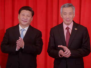 China singapore starts negotiations on upgrading free trade singapore china and singapore today began negotiations to upgrade a bilateral free trade agreement as the two nations marked 25 years of establishment of platinumwayz