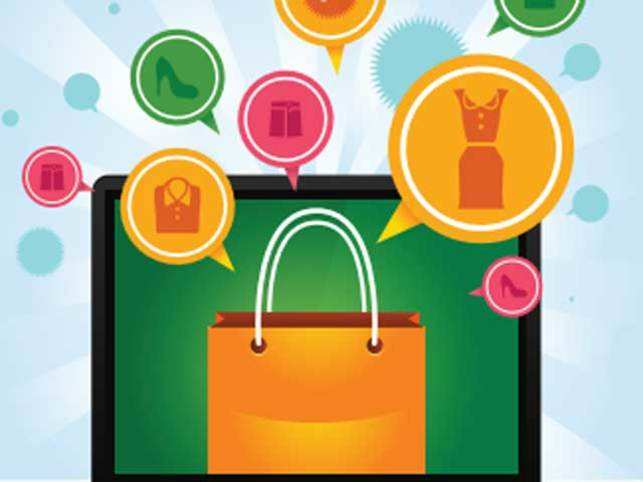 Diwali is round the corner and the e-commerce companies based in and around Koramangala are trying to cash-in on the festive fever.