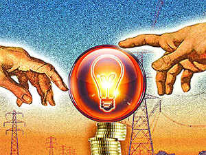 """""""We have a dream that by 2022, when India would be celebrating its 75th year of independence, every village of the country should get 24X7 electricity,"""" he said."""