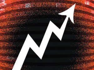 According to a Deutsche Bank research report, inflows sustained into local equity MFs for a record 18th successive month.
