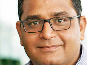 Vijay Shekhar Sharma, the founder of Alibaba-backed digital payment and ecommerce company Paytm, may dilute up to 1% stake in holding company One97 Communications Ltd to fund his payment bank operations.
