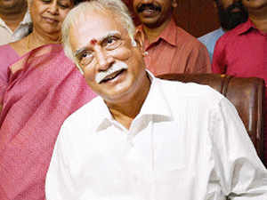 """Some established airlines' contention that potential scrapping of 520 norms s unfair to them is like saying """"I was ragged in college, so the next generation too should be ragged"""", says civil aviation minister Ashok Gajapathi Raju."""