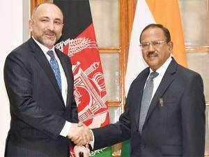 India and Afghanistan have held extensive discussions on various aspects of regional security, particularly terrorism which threatens peace and stability.