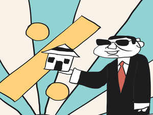The houses of Bajaj, Hinduja and Temasek-backed Fullerton are among the ones that are jumping on to the housing bandwagon, raising the profile of a segment that has till now remained low-key.