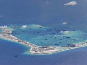 India has also joined other EAS participants in urging that all parties to the disputes in the South China Sea region abide by the 2002 Declaration on the Conduct of Parties in the South China Sea.