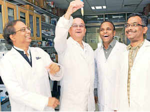 This bio-cluster is situated not too far from the Indian Institute of Science (IISc), research-led university that is also generating startups.